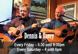 Dennis & Davey Music